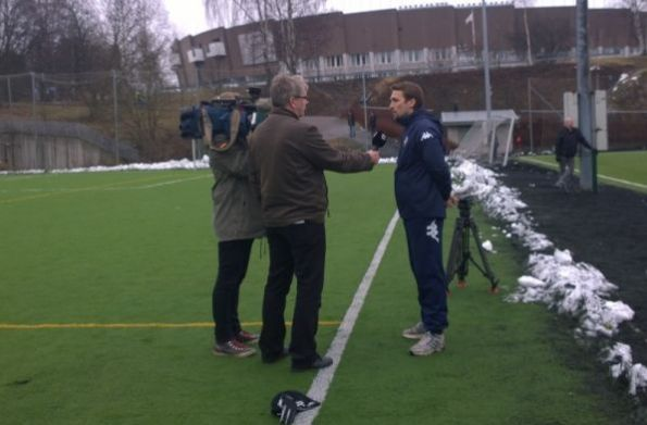 HIFK Fotboll - Jani Honkavaara