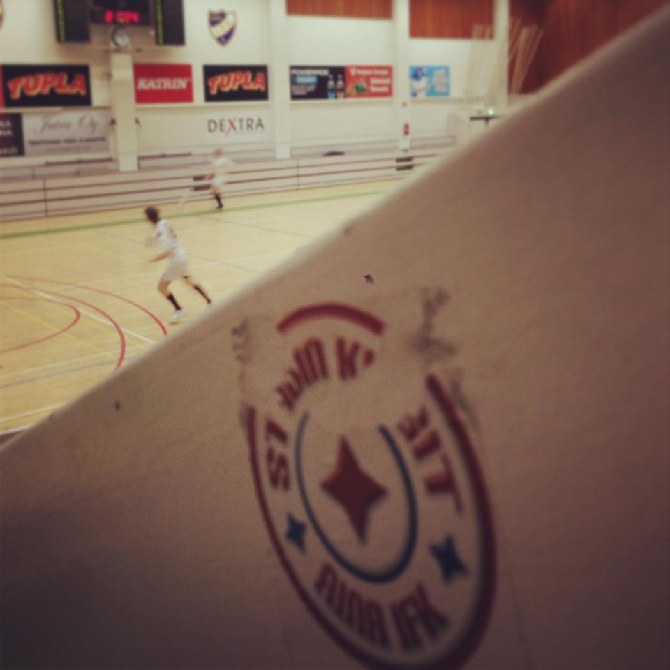 HIFK Futsalin syyskausi huipentuu lauantaina