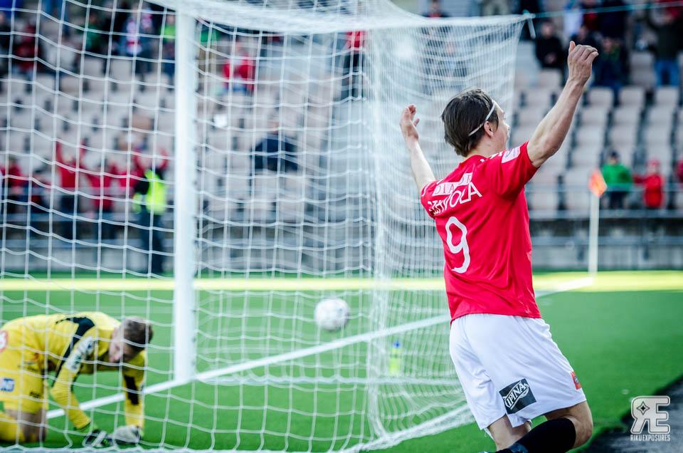 Otteluennakko: FF Jaro – HIFK – vieraspelistudio Sports Bar Casino Helsingissä
