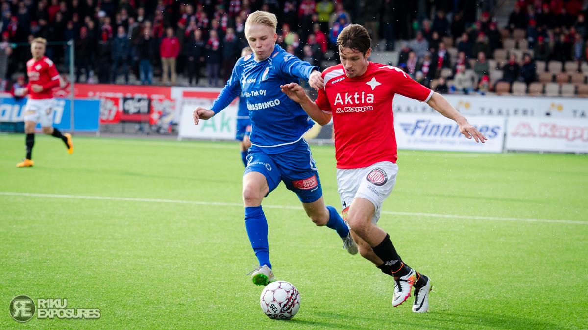 Otteluennakko: HIFK jatkaa taisteluaan vierasottelulla PS Kemiä vastaan