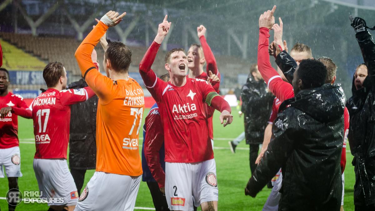 Otteluennakko: HIFK ryöstöretkelle Kuopioon – Vesala toistaiseksi sivussa