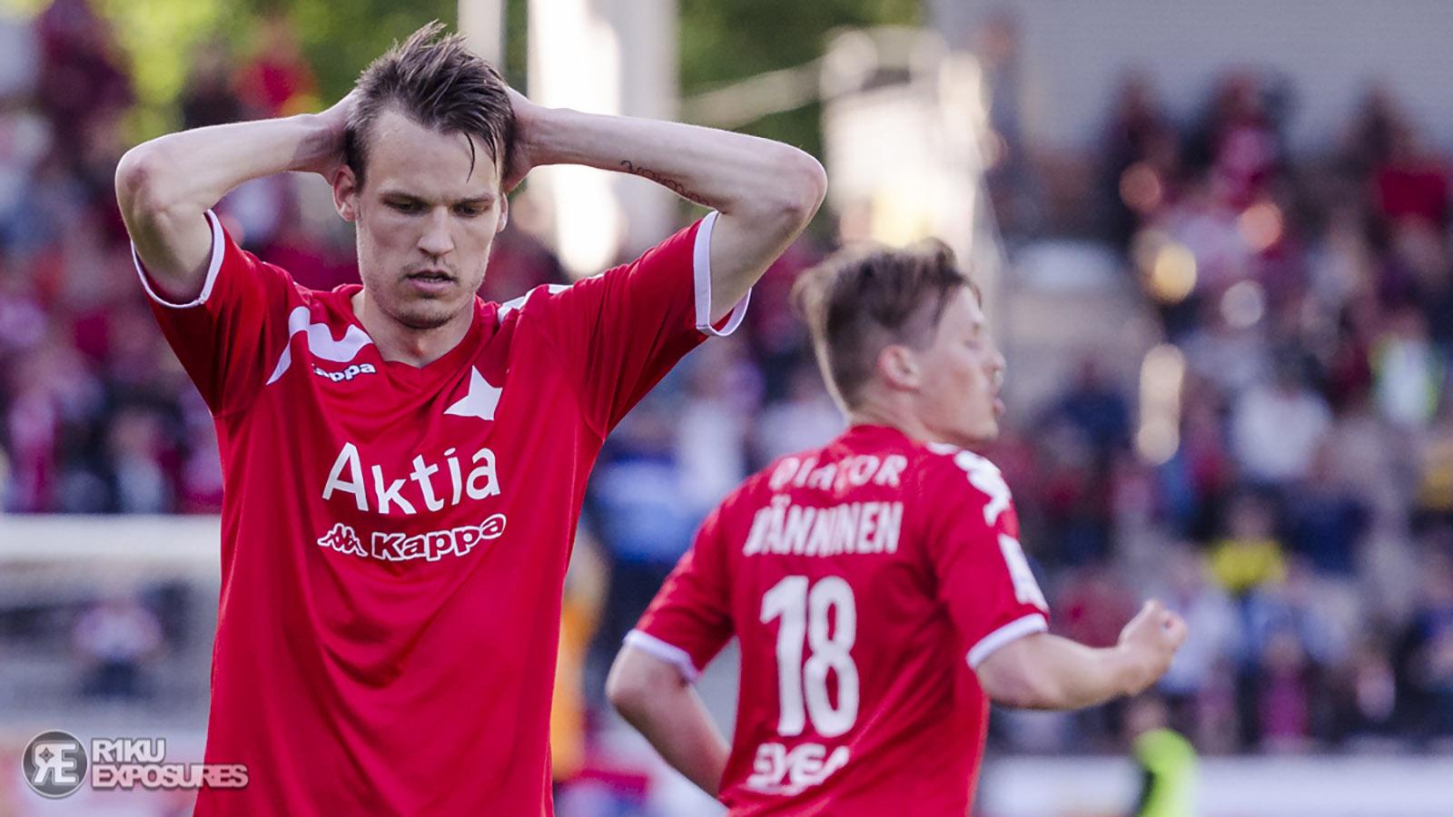 HIFK:n tappioputki jatkuu <br>&#8211; MeMyymmeKotisi.fi otteluraportti