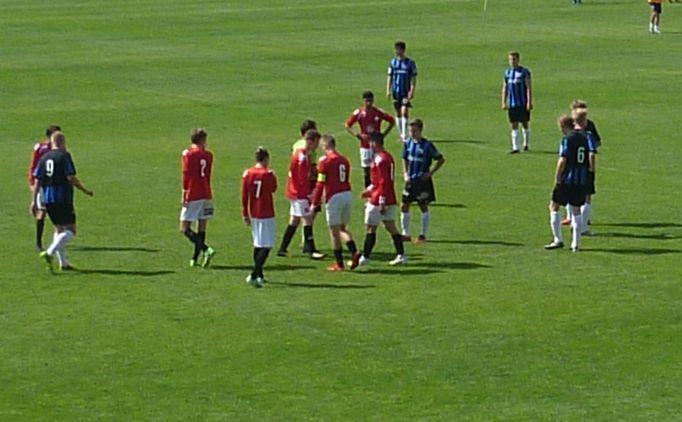 ASM: Maaliton tasapeli FC Interiä vastaan