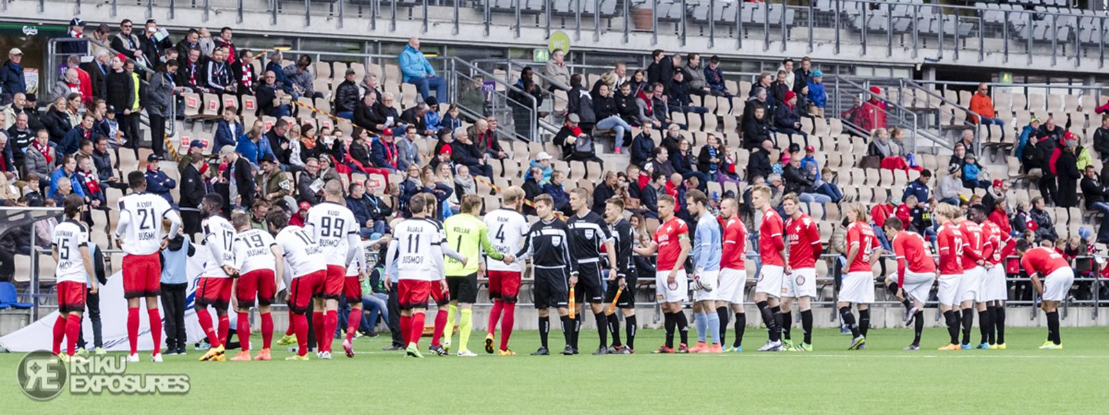 PK-35 Vantaa jatkoi HIFK:n tappioputkea – MeMyymmeKotisi.fi otteluraportti