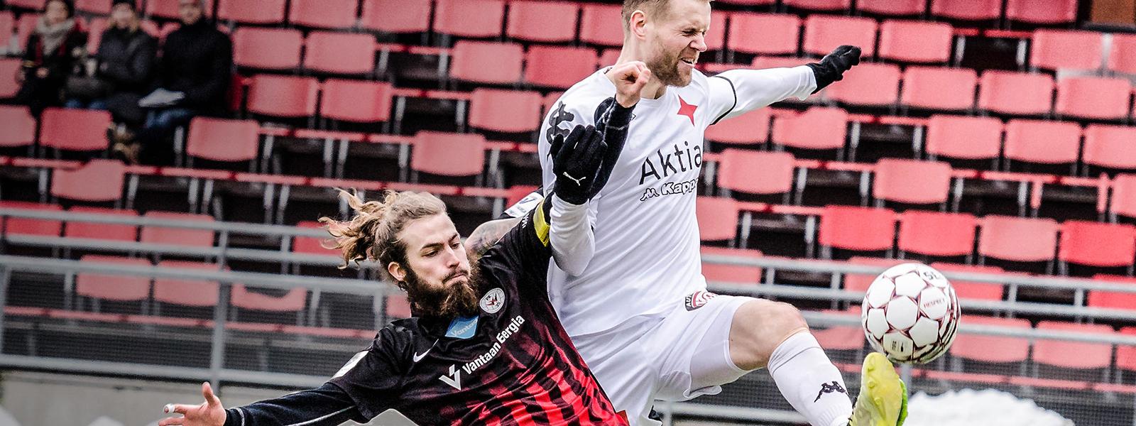 Svea Ekonomin otteluennakko: HIFK – PK-35 Vantaa – ennakkoliput Ticketmasterista alk. 15e / 7e