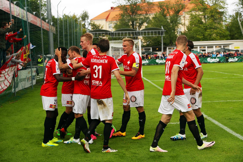 Ilves tyly isäntä IFK:lle – MeMyymmeKotisi.fi otteluraportti
