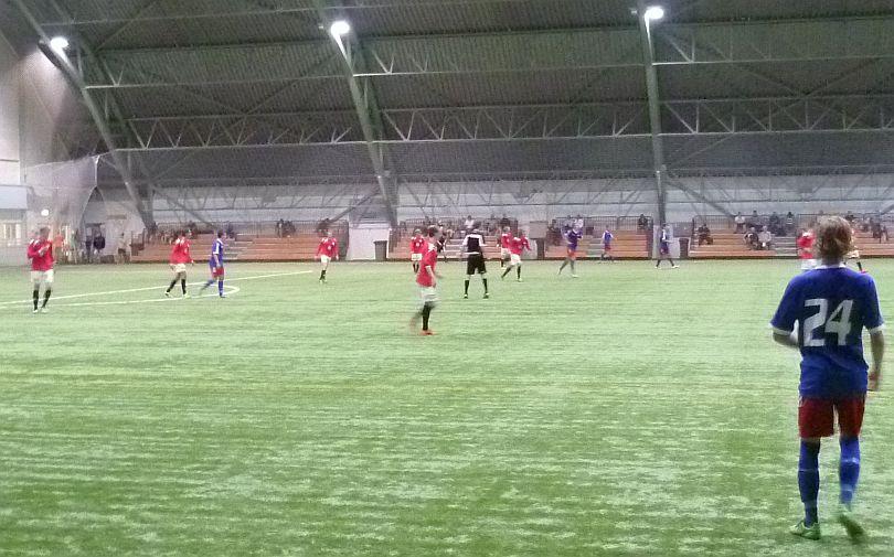 ASM: HIFK voitti ja nousi neljänneksi