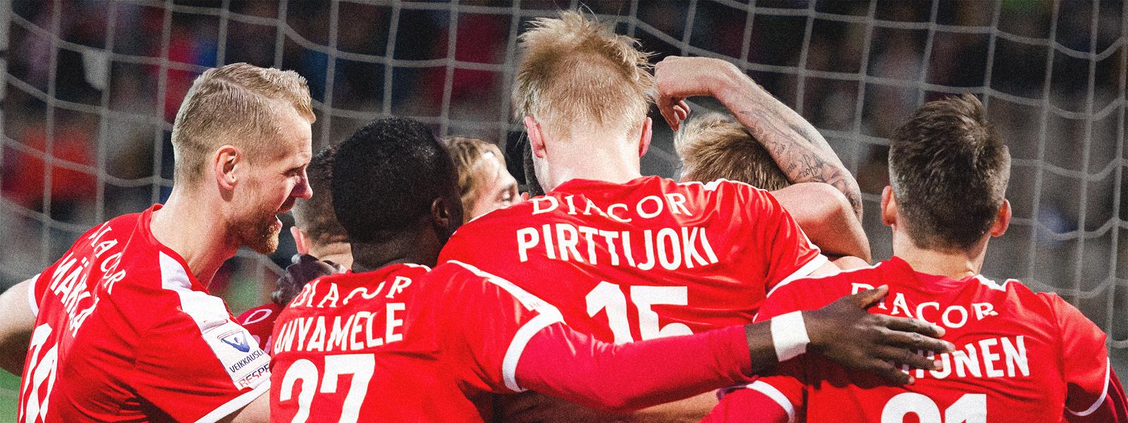 HIFK:lle toinen peräkkäinen voitto kauden ratkaisuhetkillä <br> &#8211; RE/MAX otteluraportti