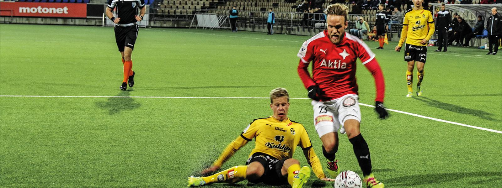 KuPS voitti HIFK:n – sarjapaikka ratkeaa päätöskierroksella – Finnlinesin otteluraportti