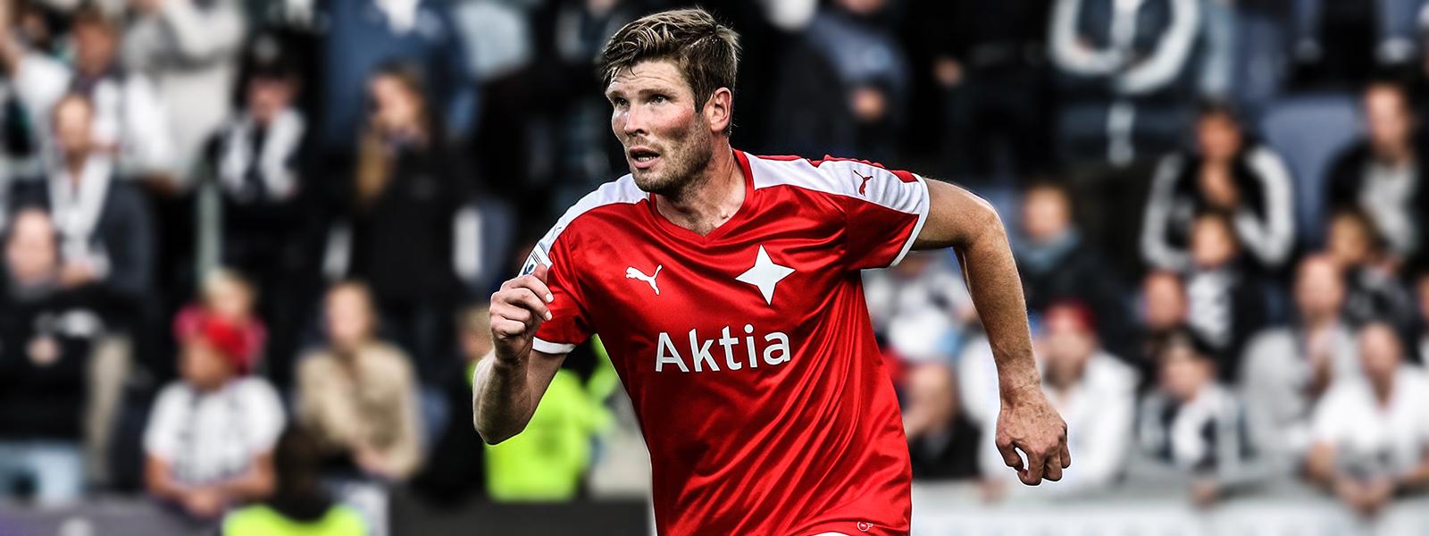 HIFK:n kokoonpano VPS-otteluun