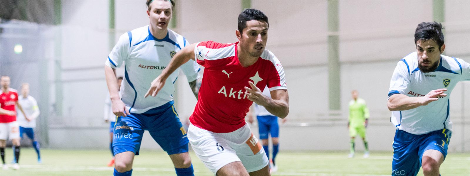 HIFK:lle toinen tappio Suomen Cupissa