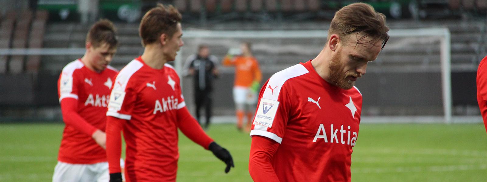 Otteluennakko: HIFK ja TPS kohtaavat harjoitusottelussa