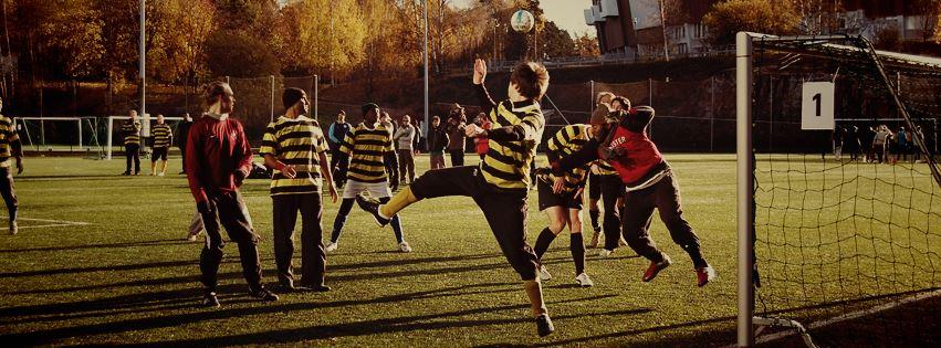 Legendaarinen Palis Cup järjestetään nyt myös keväällä!
