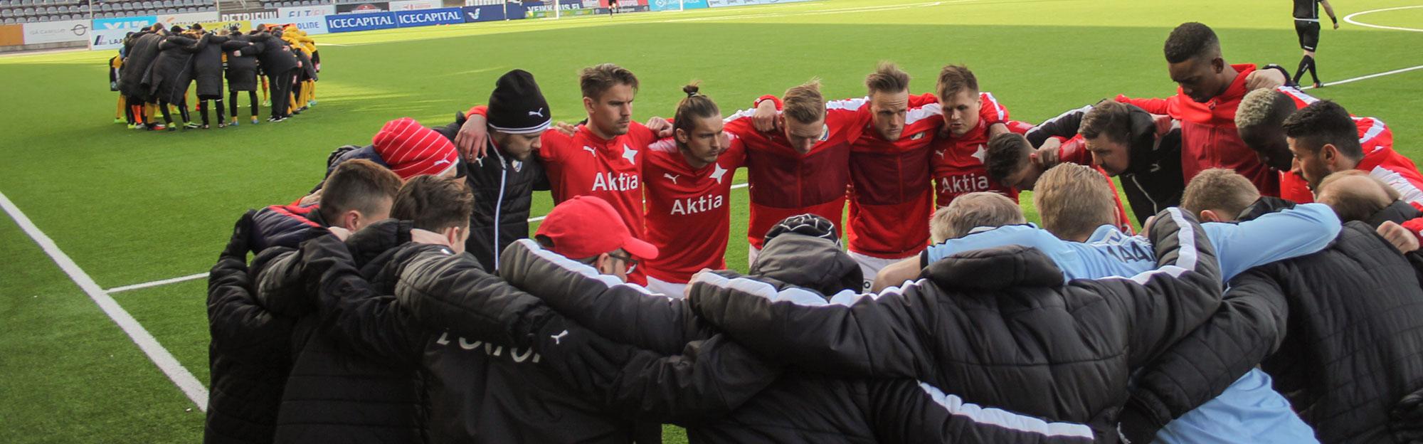 HIFK:n johtoasema suli ottelun lopussa <br> &#8211; IFK:lle kauden toinen tappio