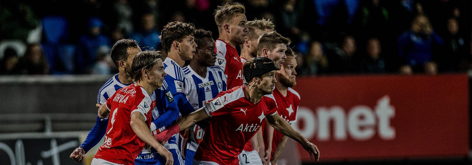 IFK Klackenin liput myynnissä <br> viimeiseen Stadin derbyyn