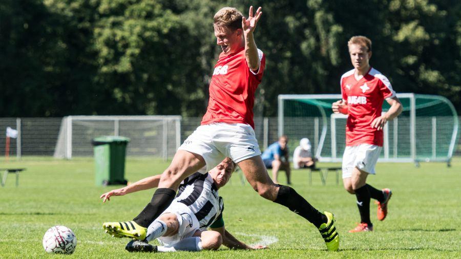 ASM: Kärkikamppailussa maalijuhla – IFK kaatoi jälleen TPS:n
