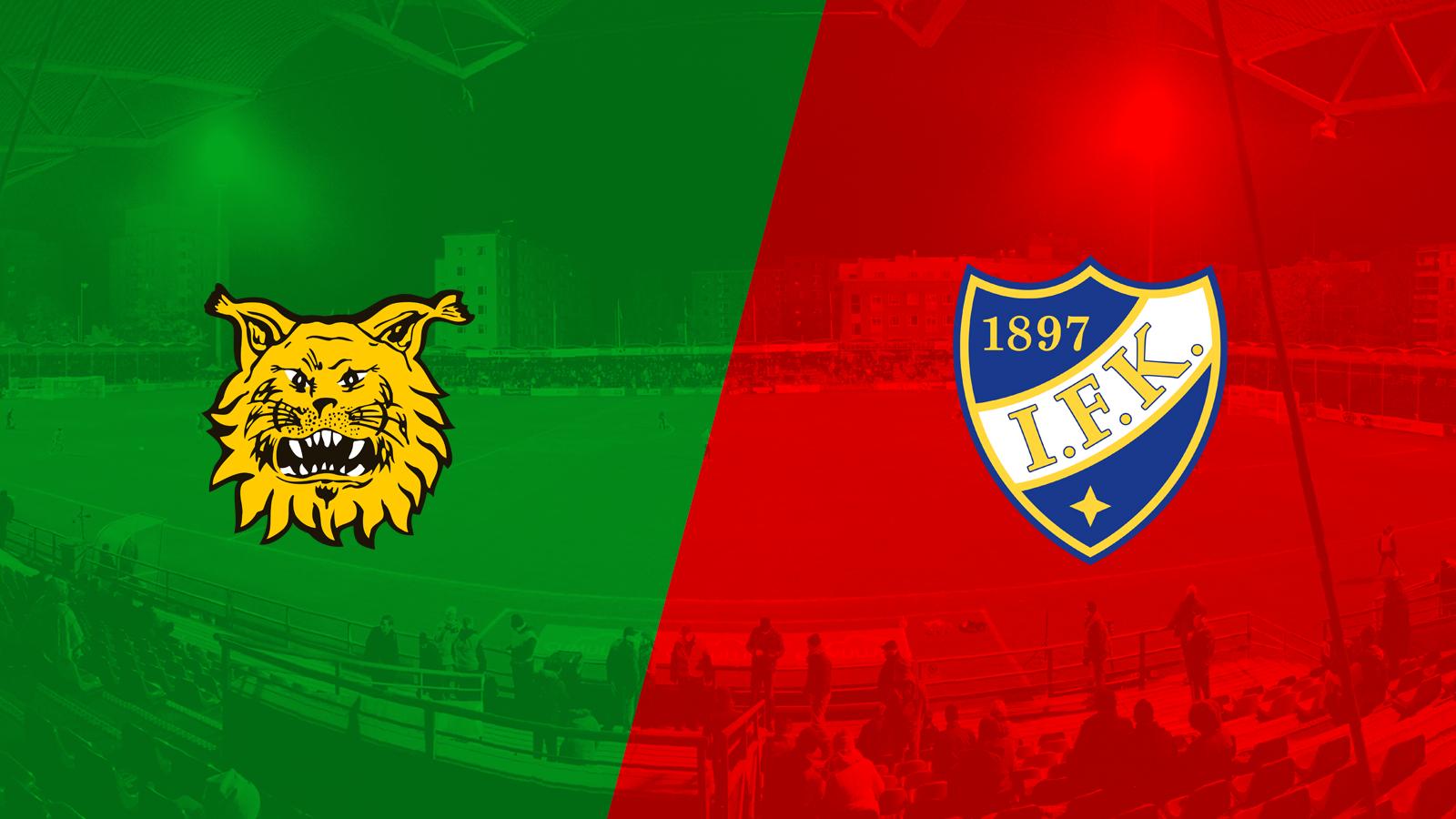 Ilves ja HIFK kohtaavat Tammelassa <br> &#8211; vieraspelistudio Casino Helsingissä