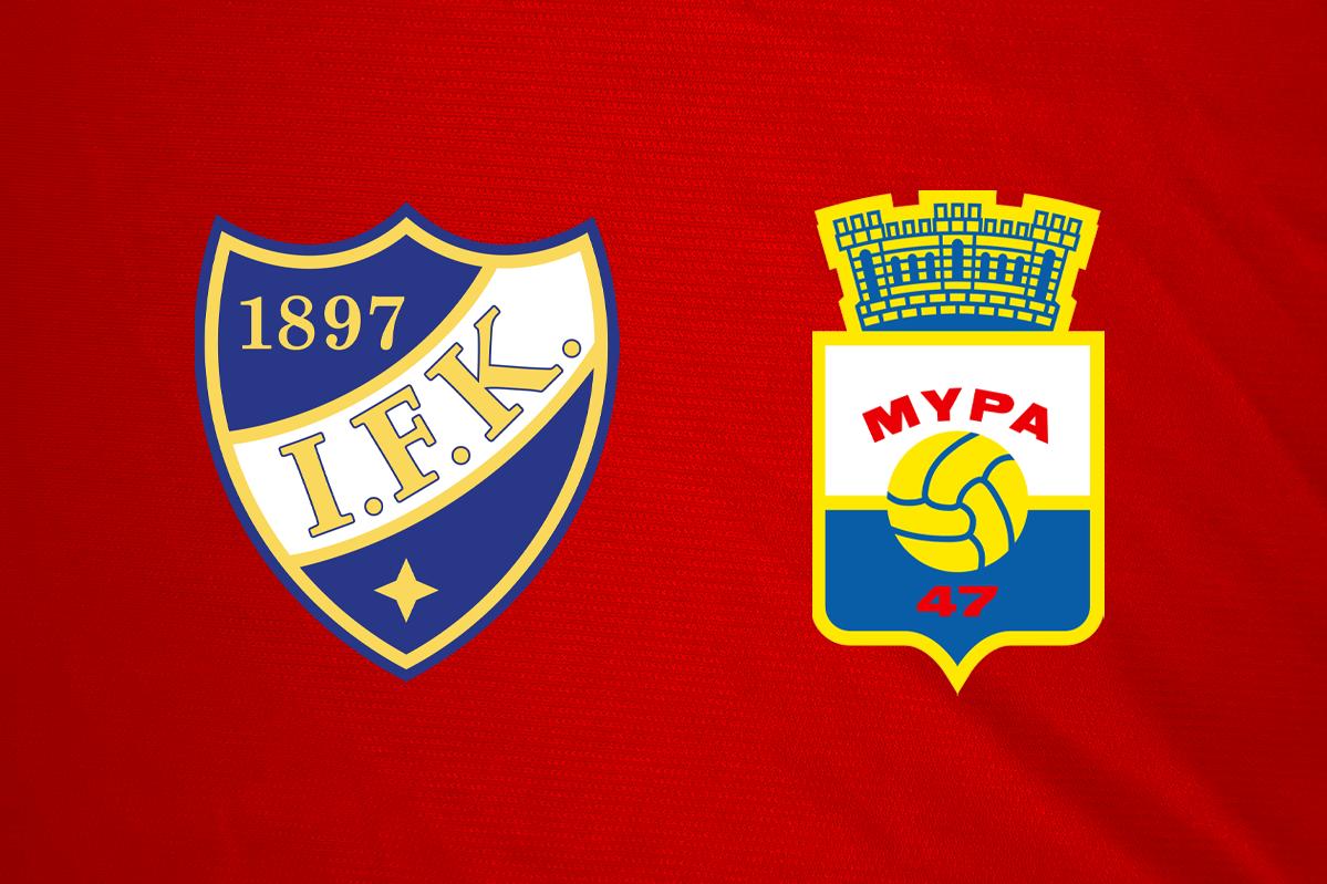 Samarbetet mellan HIFK och MYPA fortsätter