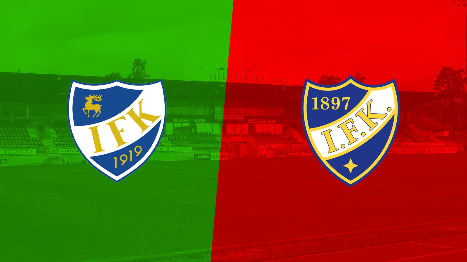 Matchrapport: IFK Mariehamn – HIFK 3-0 (2-0)