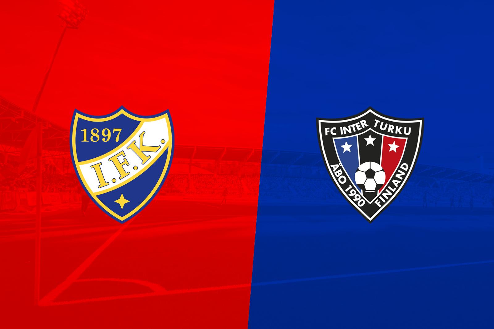 Matchrapport: HIFK och FC Inter spelade jämnt i Tali