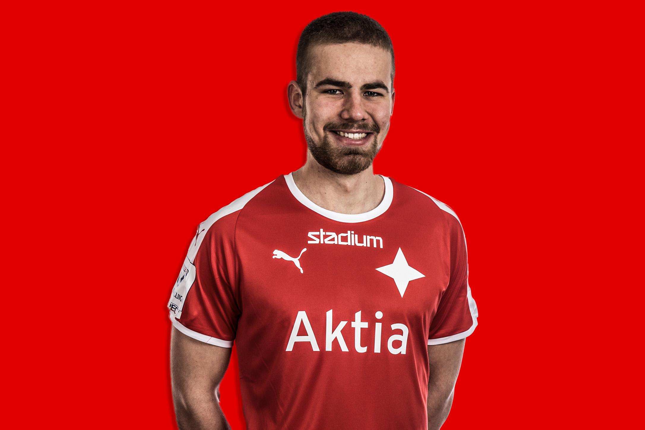 Silver Grauberg jättää HIFK:n