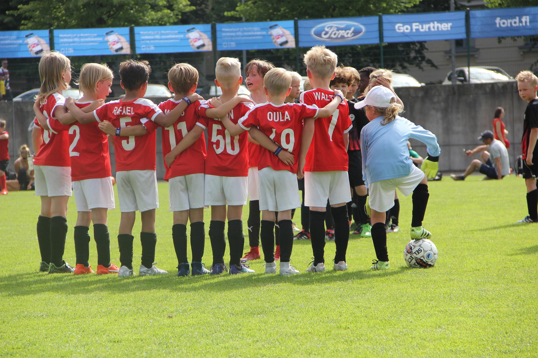 Eero Länkelin är ny träningschef för HIFK:s yngsta åldersklasser
