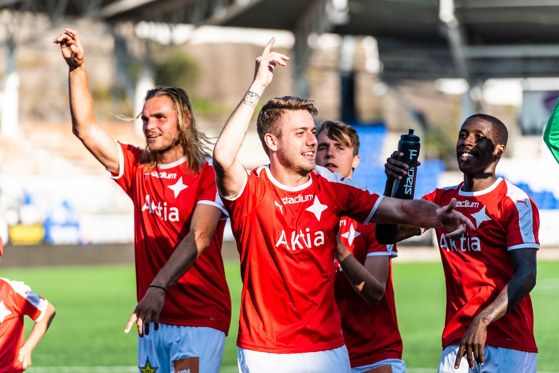Otteluraportti: HIFK tasasi tilit RoPSia vastaan