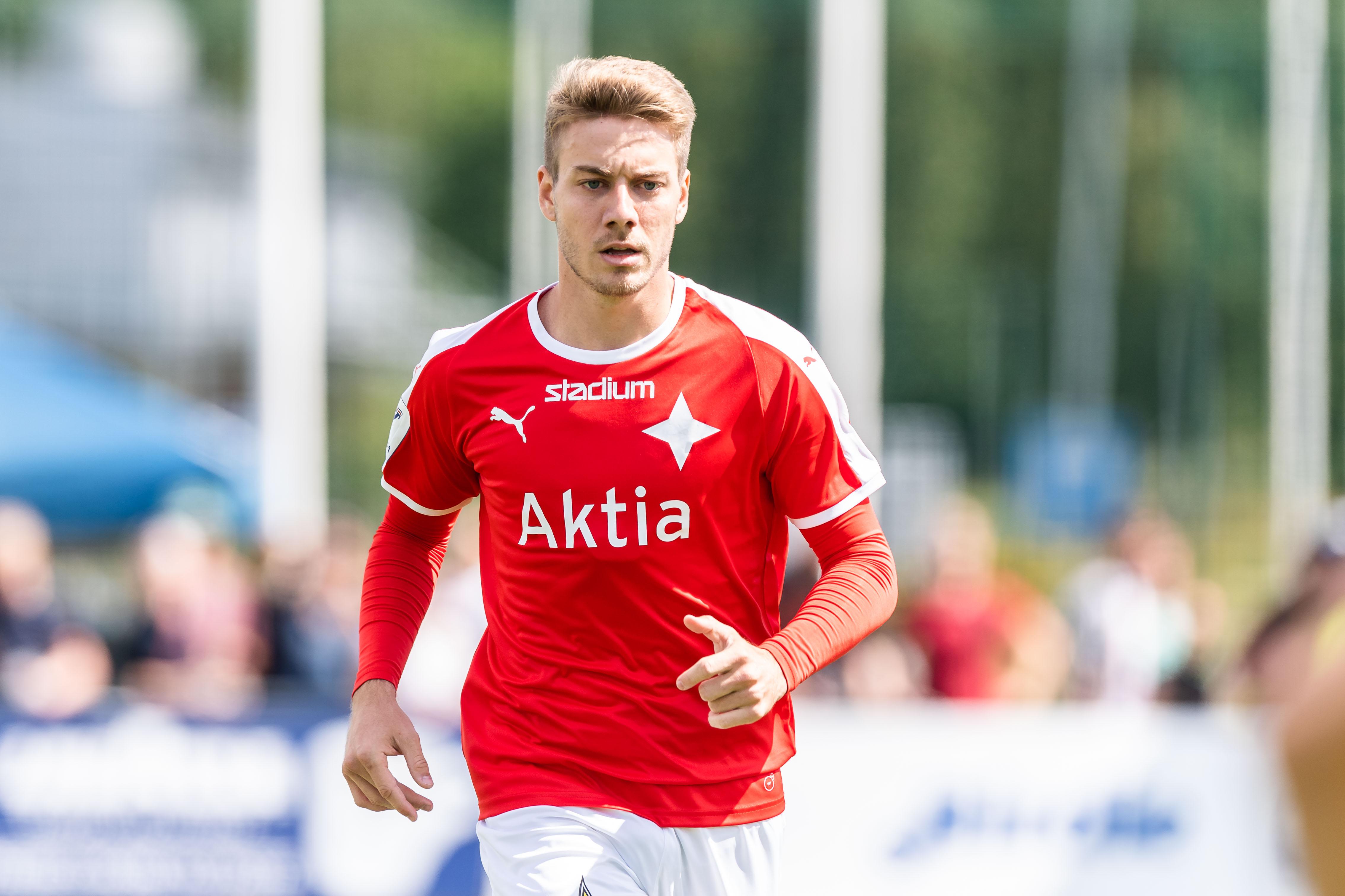Inför matchen: HIFK möter KPV imorgon