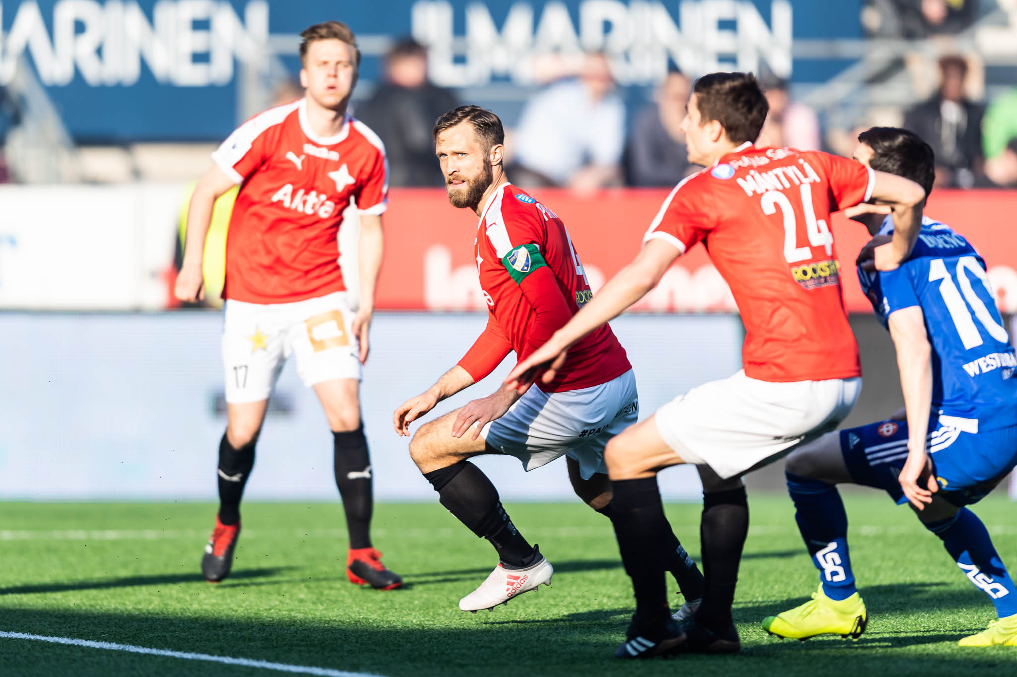 PRESSMEDDELANDE: Stadin Derby hämtar igen fotbollsglädje till Helsingfors – och påverkar trafiken
