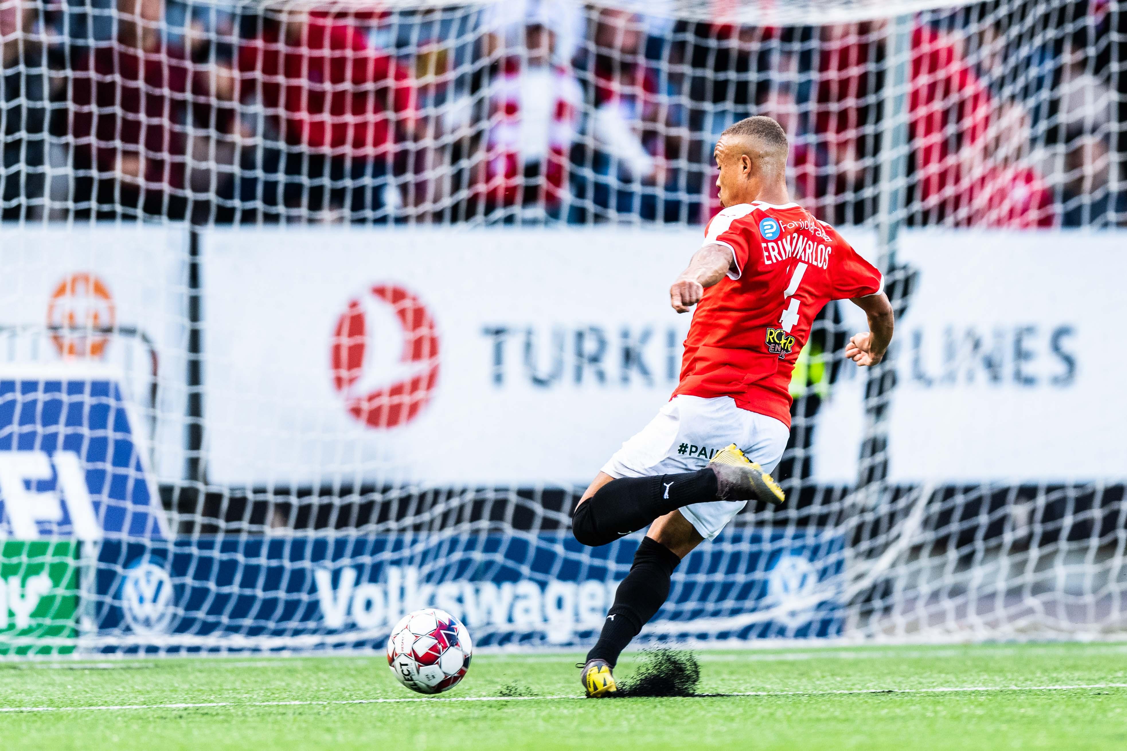 Matchrapport: HIFK segrare i riktig thriller