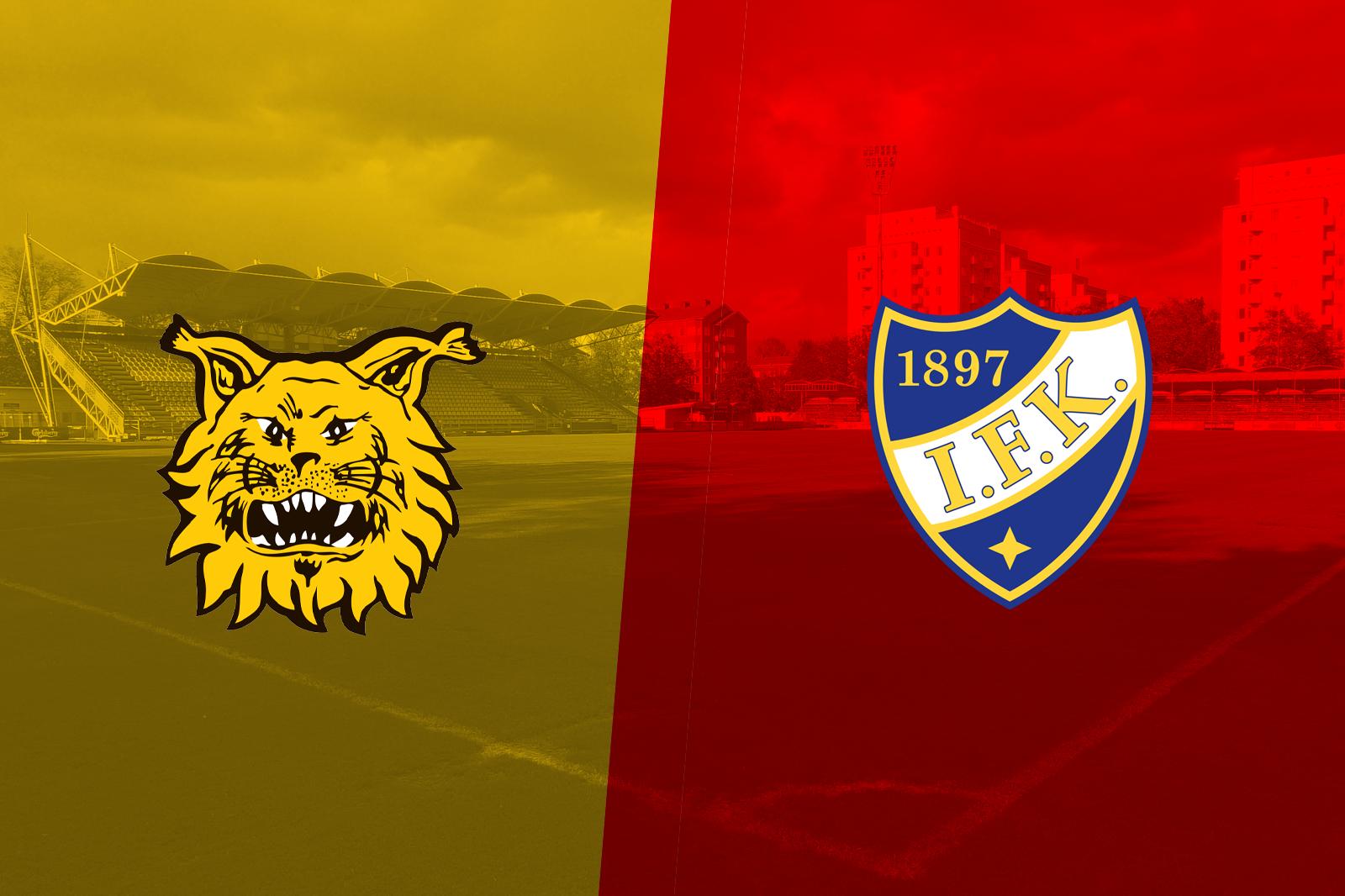 Matchrapport: Ilves tog tvåmålsseger i Tammerfors