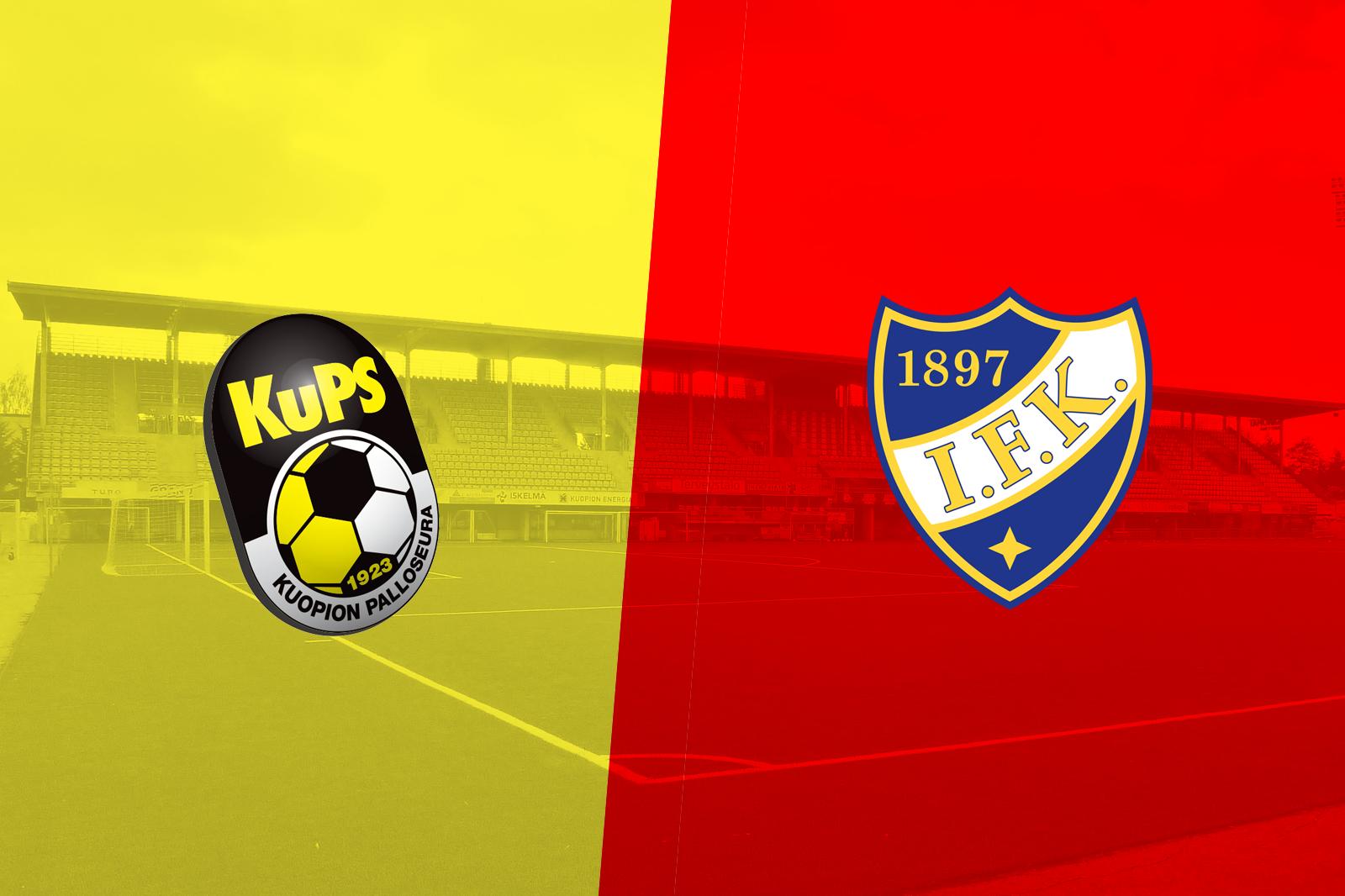 Otteluennakko: HIFK:n seuraavana reissukohteena Kuopio