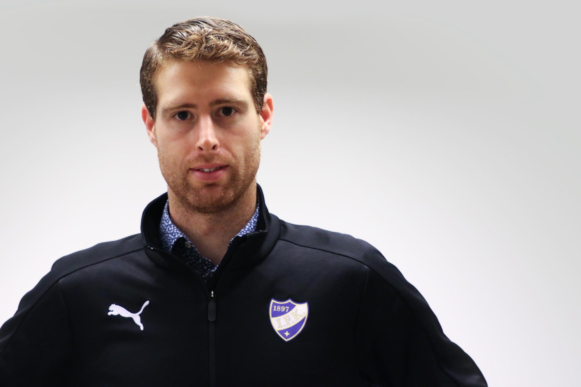 HIFK/2 får ny chefstränare