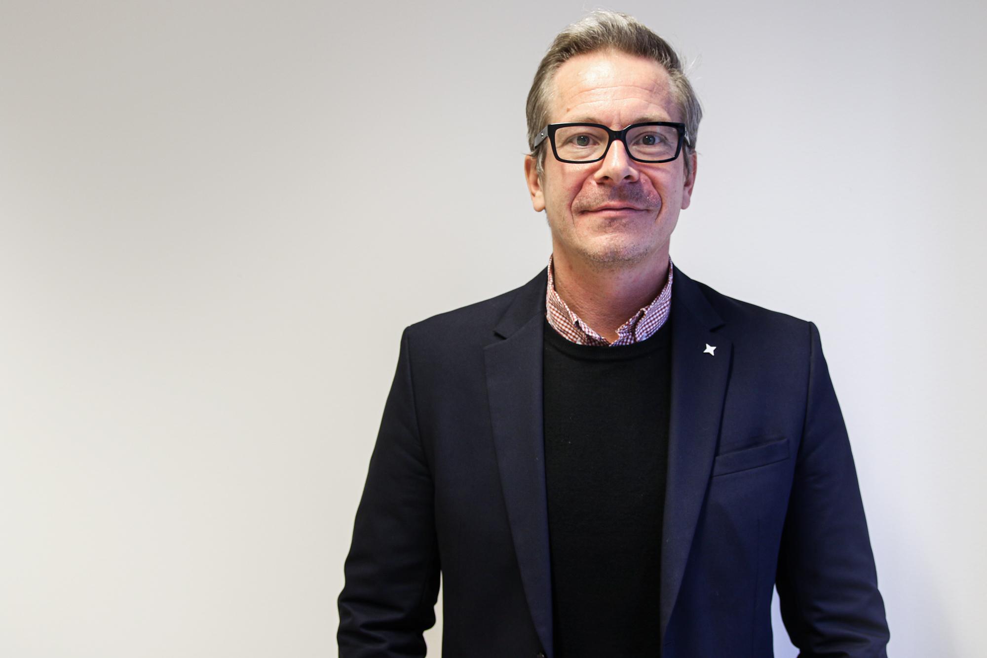 HIFK får ny försäljningschef