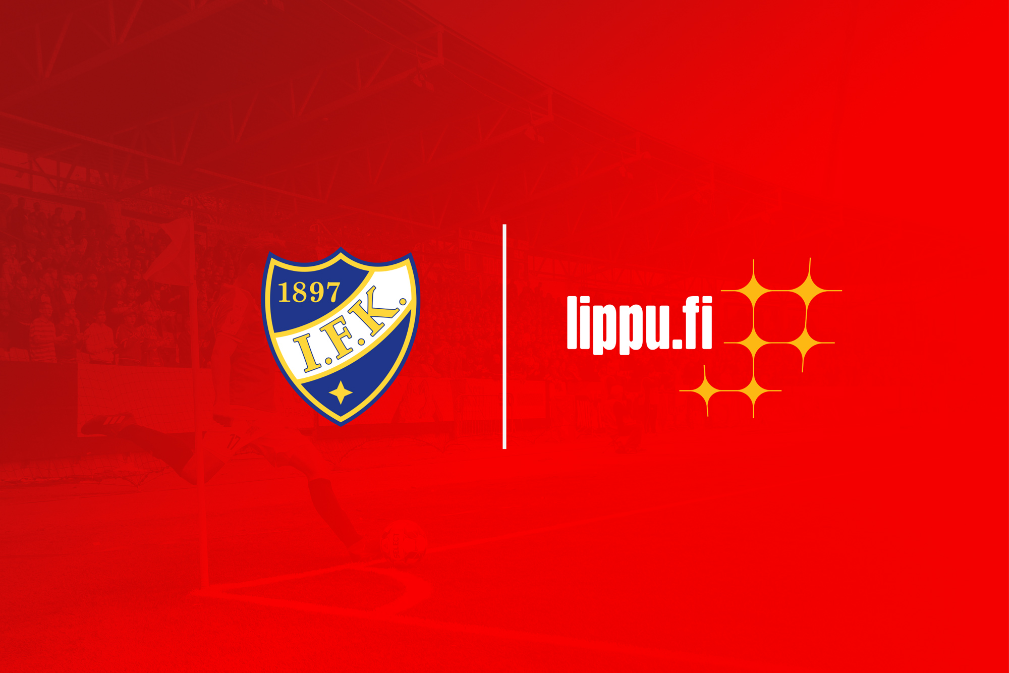 HIFK och Lippupiste inleder samarbete