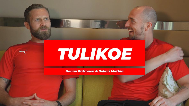Tulikoe |Hannu Patronen & Sakari Mattila