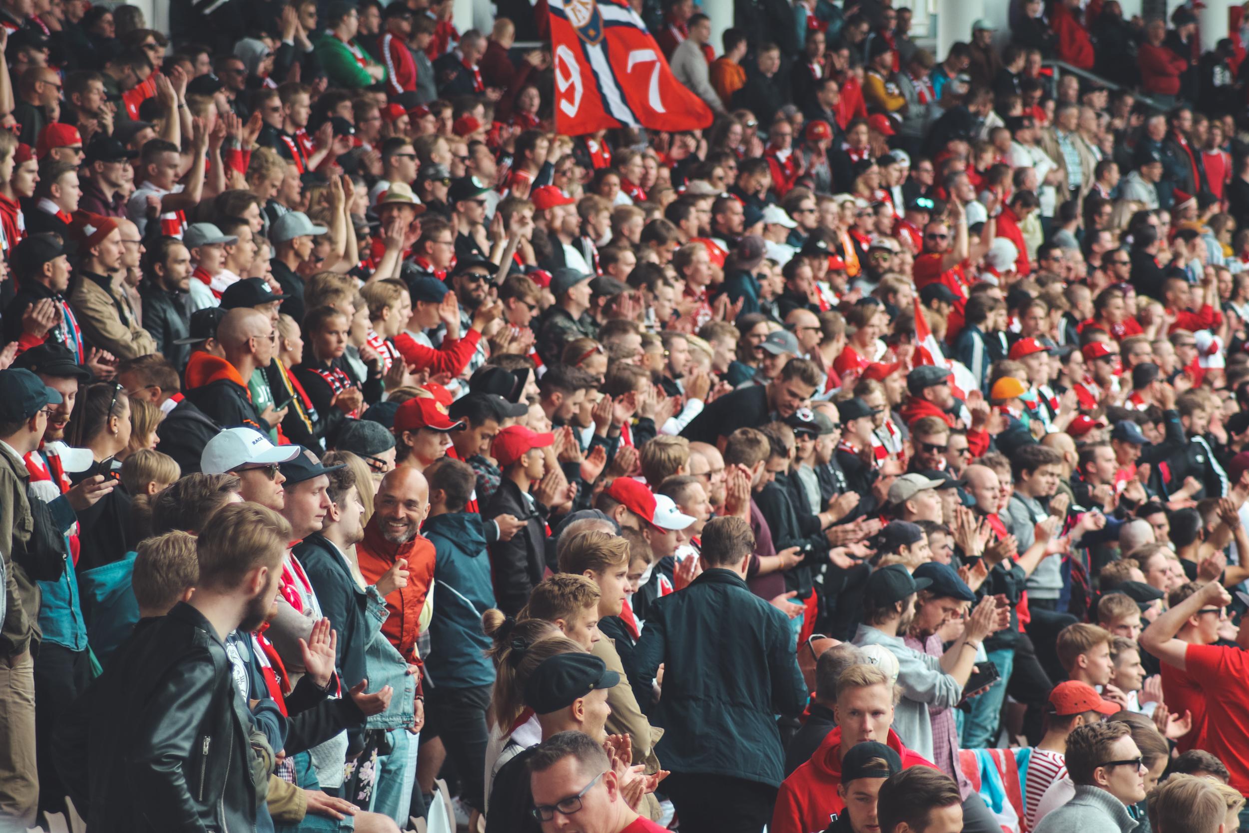 HIFK välkomnar publik till matchen mot FC Honka – under mycket begränsade förhållanden