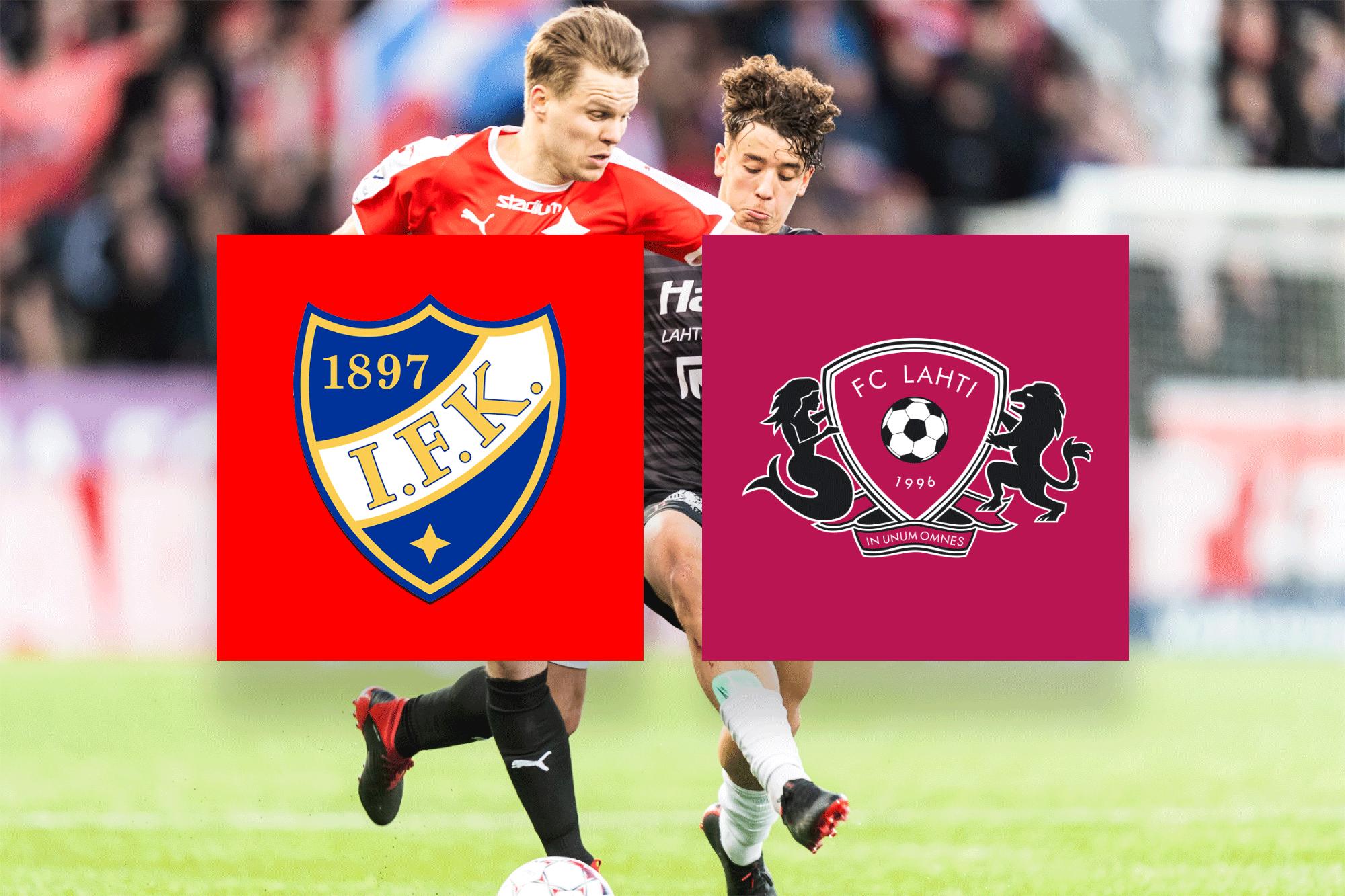 Otteluennakko: HIFK kohtaa FC Lahden kauden toisessa kotiottelussa