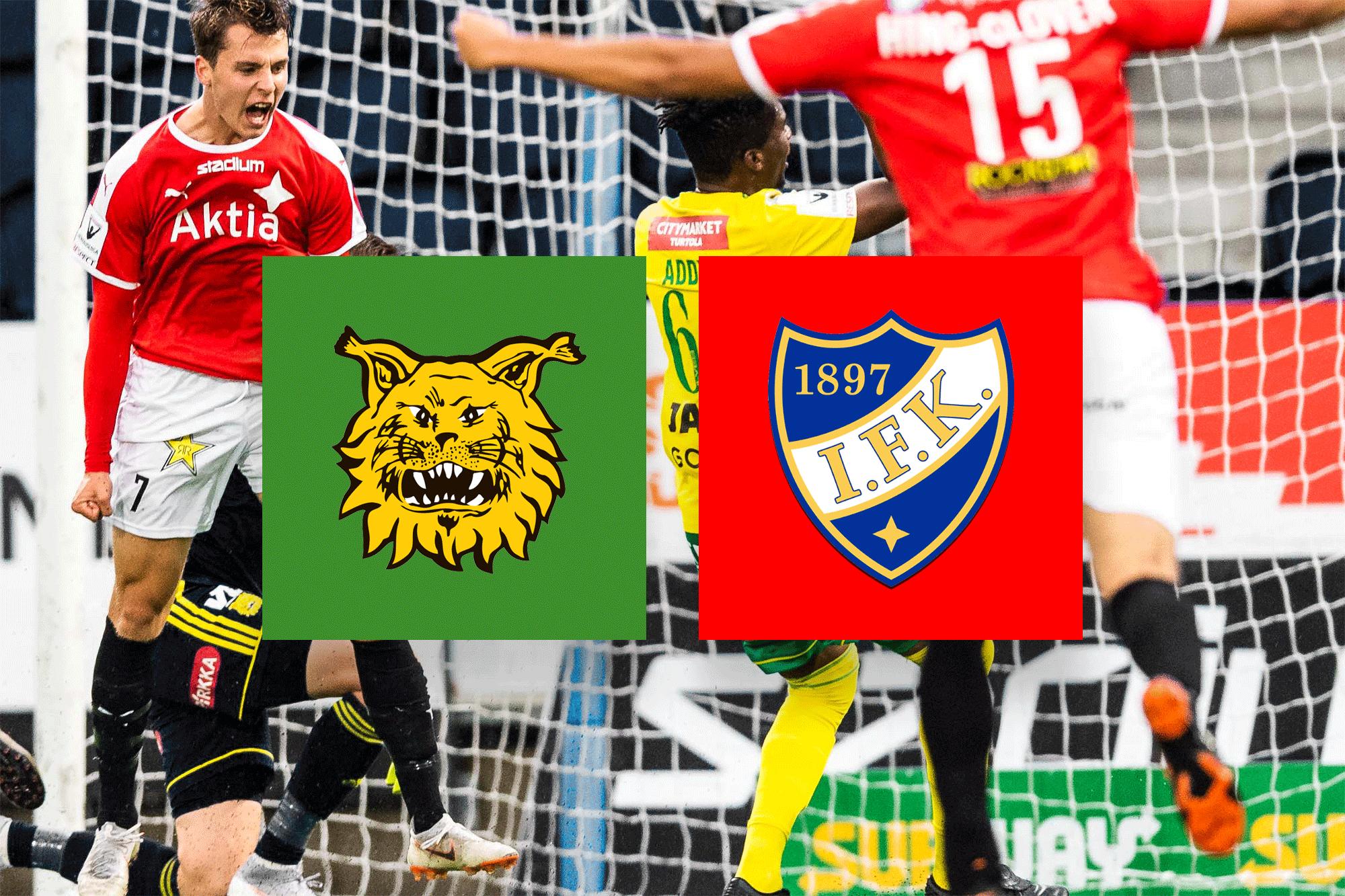 Inför matchen: Bortaturnén fortsätter i Tammerfors på lördag