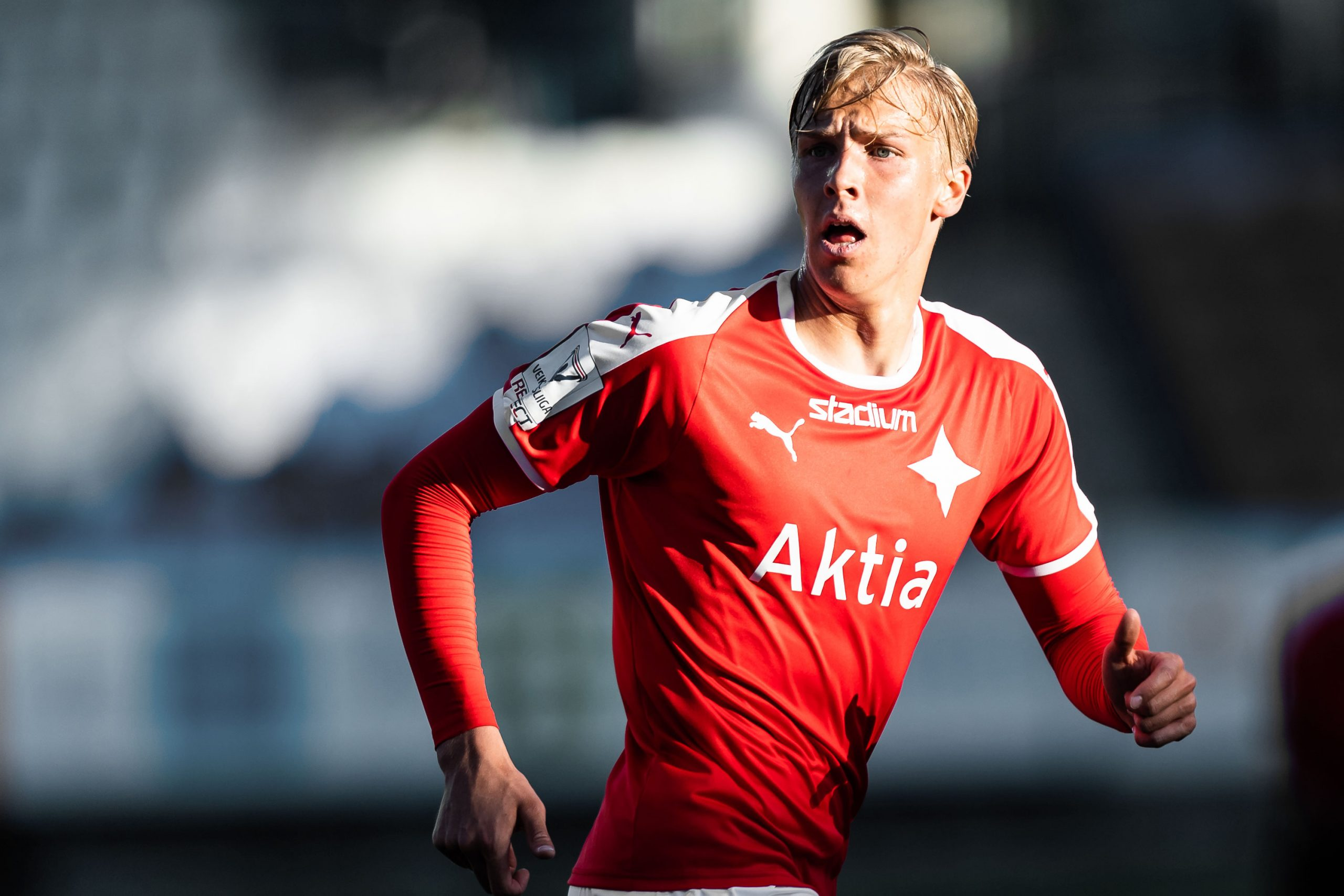 Tino Palmasto lainalle Grankulla IFK:hon