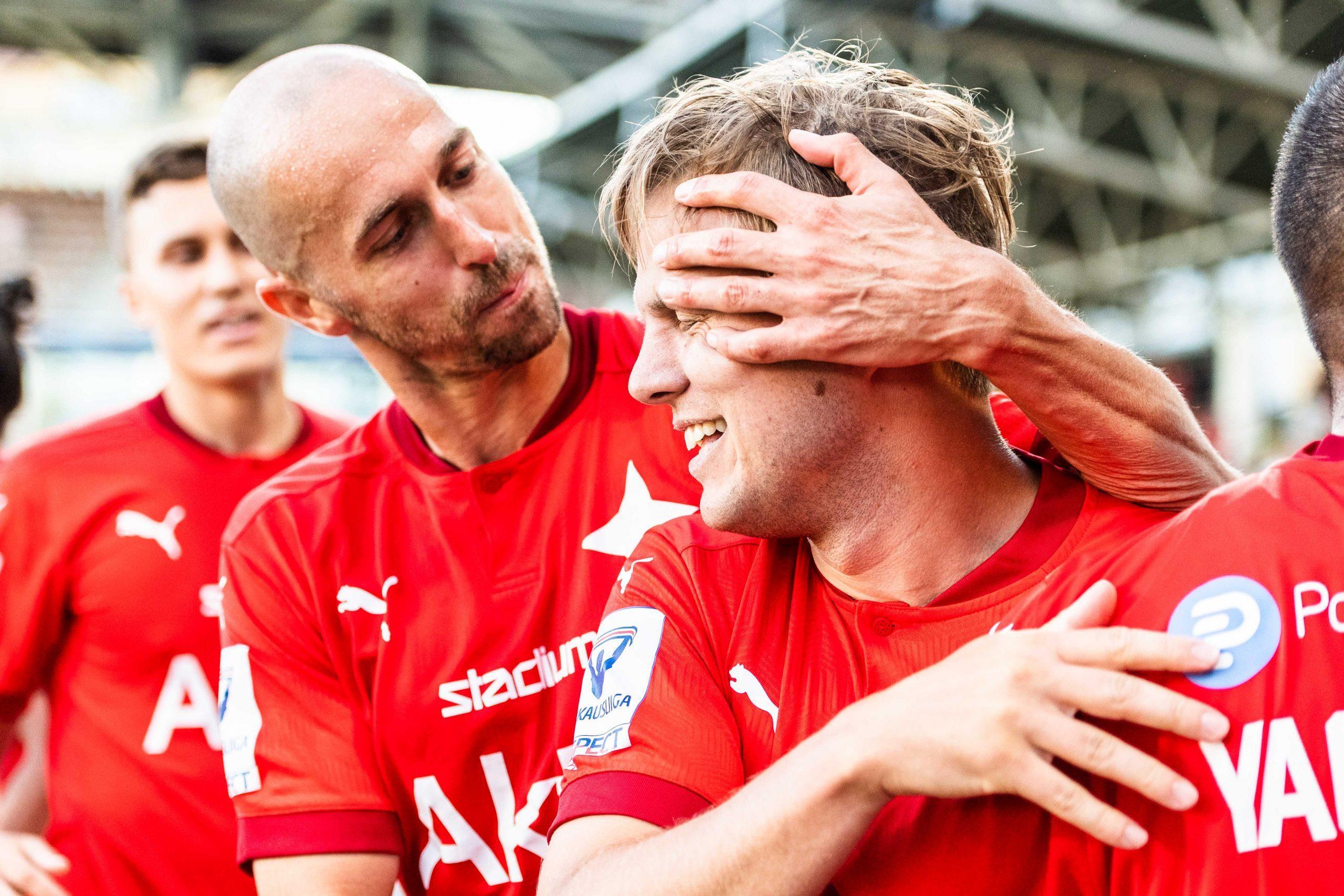 Otteluraportti: HIFK:n voittokulku jatkui TPS:n kustannuksella