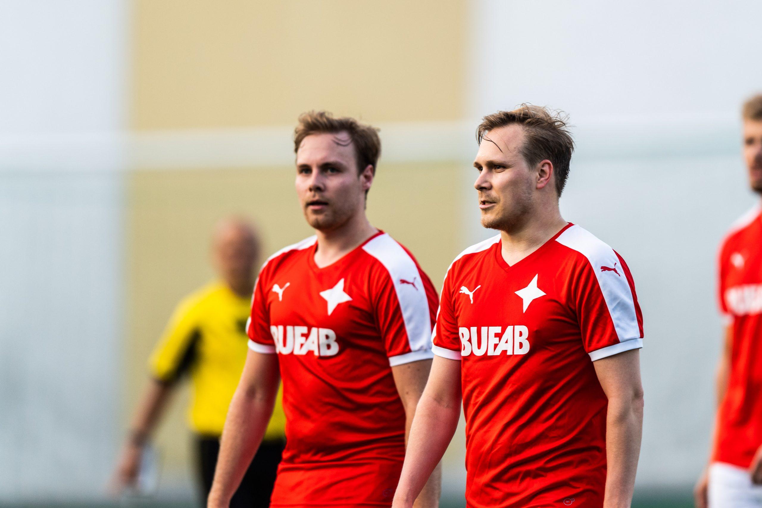 Över hälften av säsongen spelad för HIFK/2