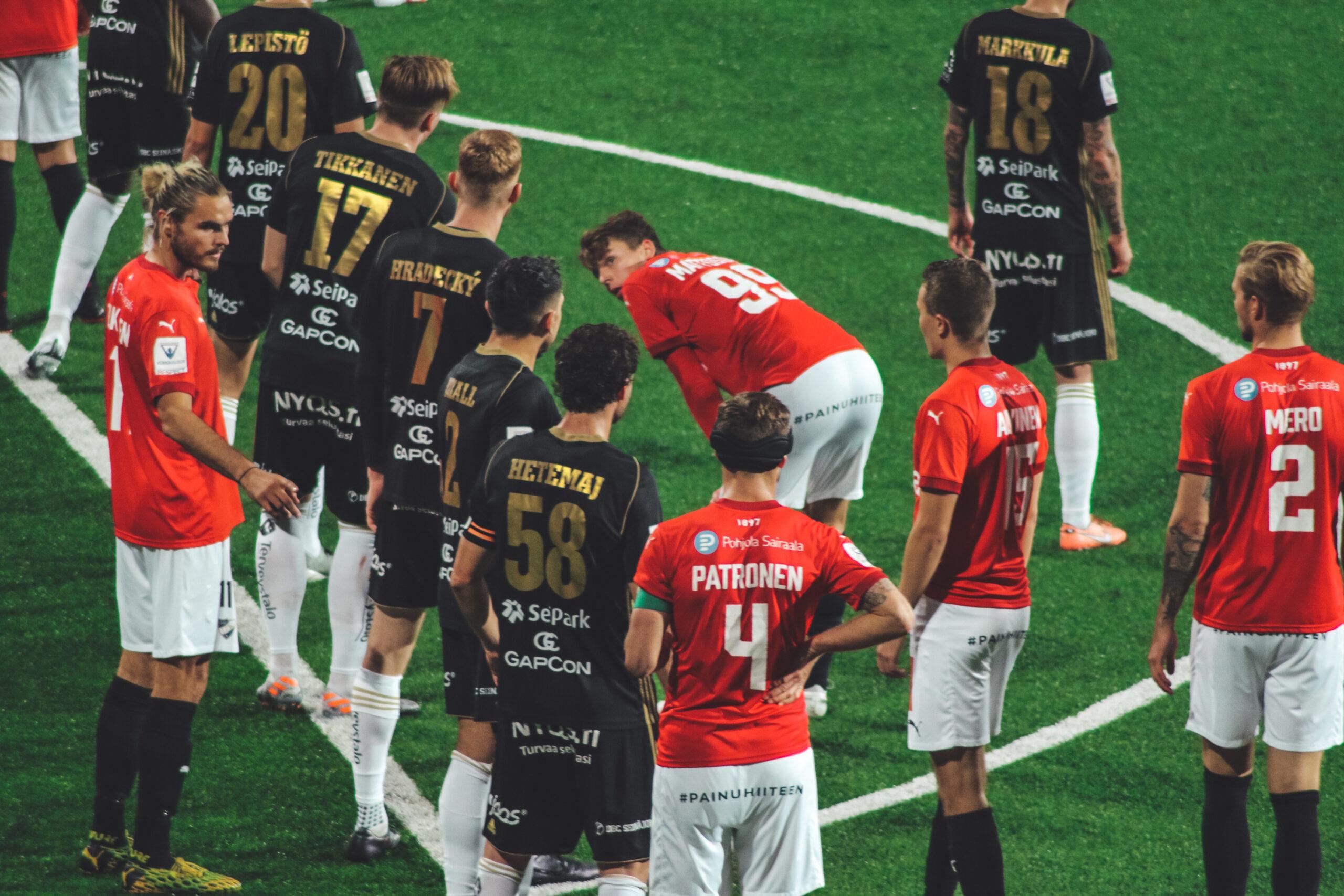 Matchrapport: SJK bättre med uddamålet i Seinäjoki