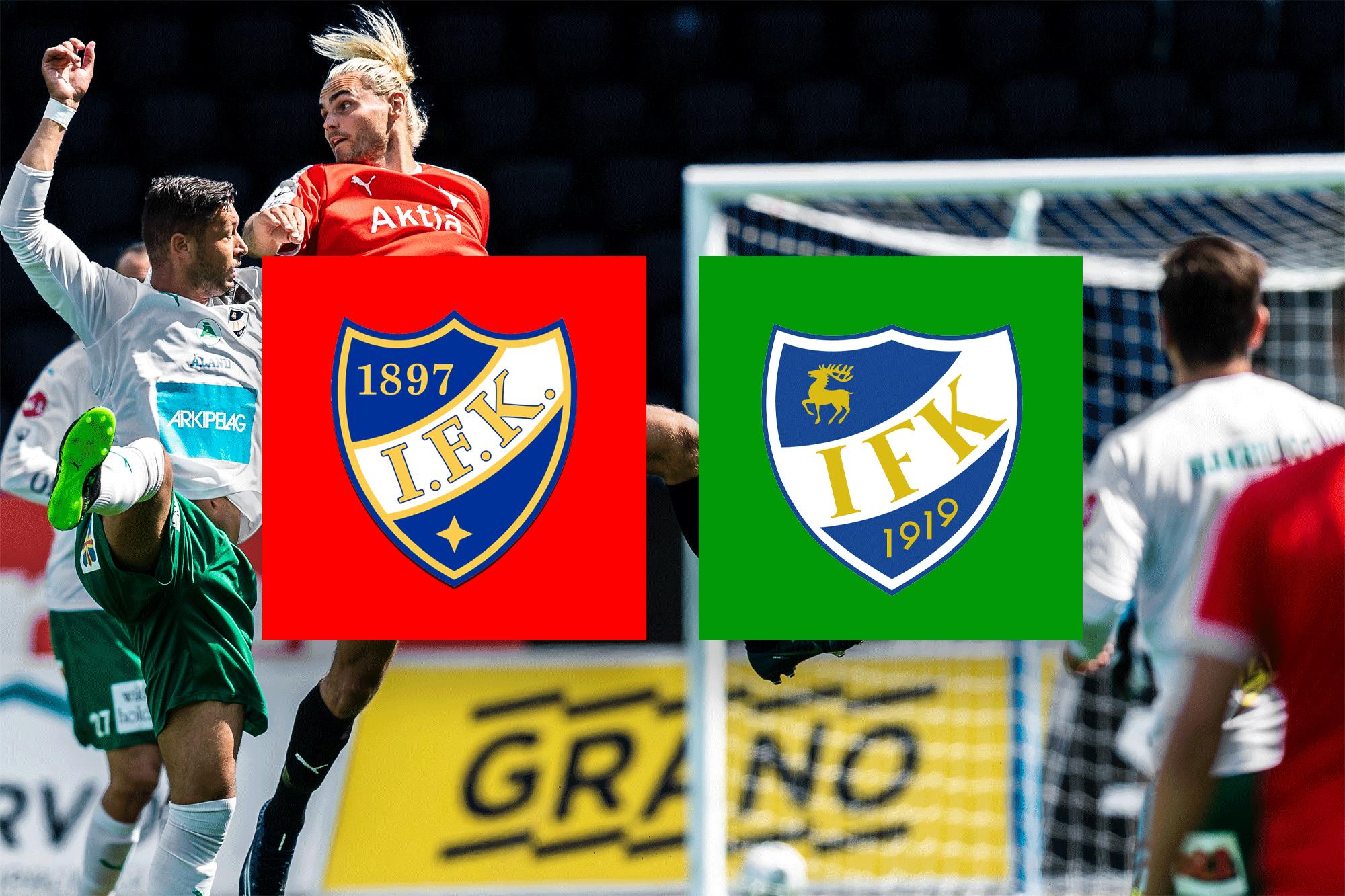 Otteluennakko: HIFK pelaa kolmannen perättäisen kotiottelunsa lauantaina