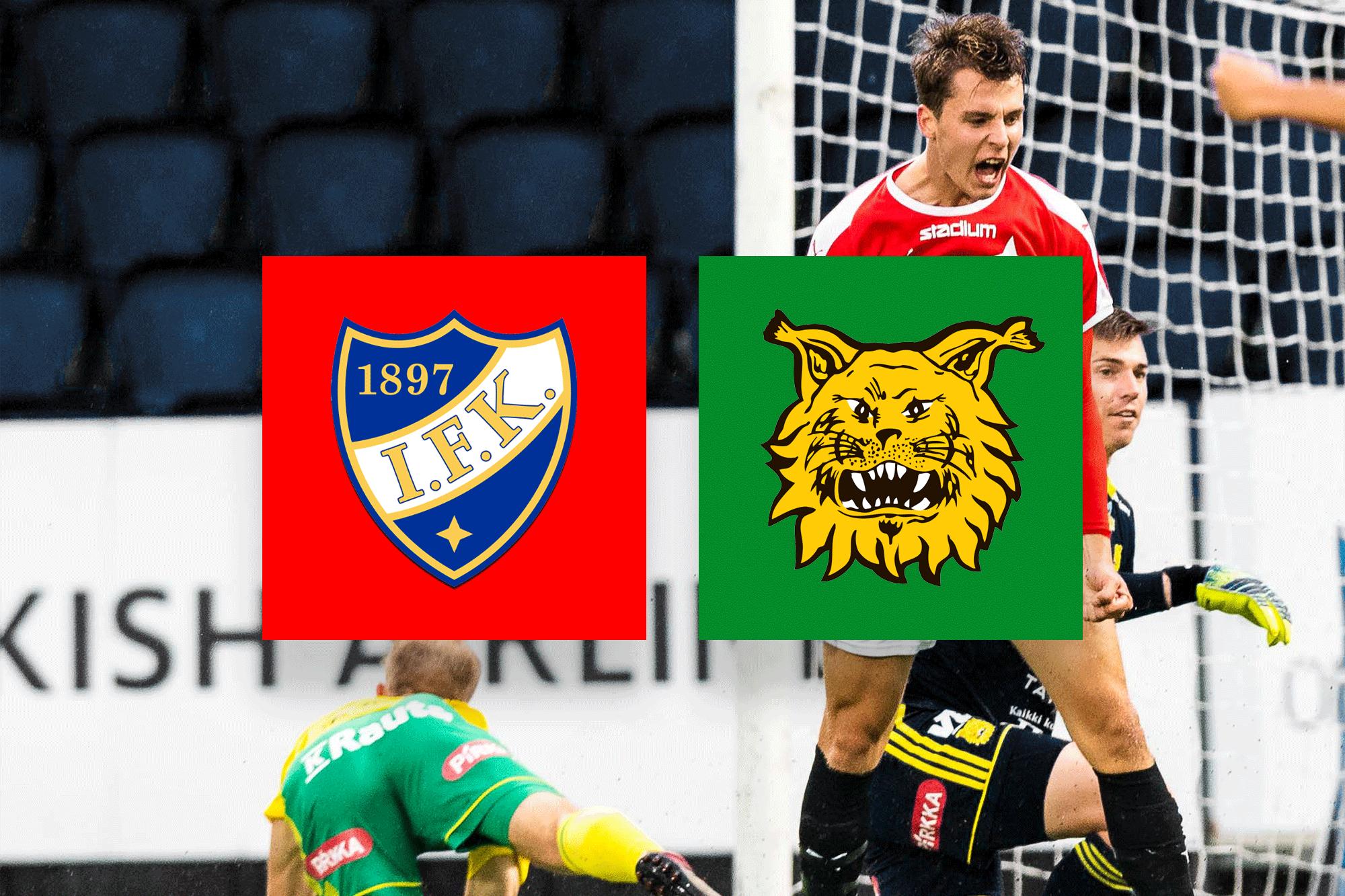 Otteluennakko: HIFK ja Ilves kohtaavat kuuden pisteen ottelussa