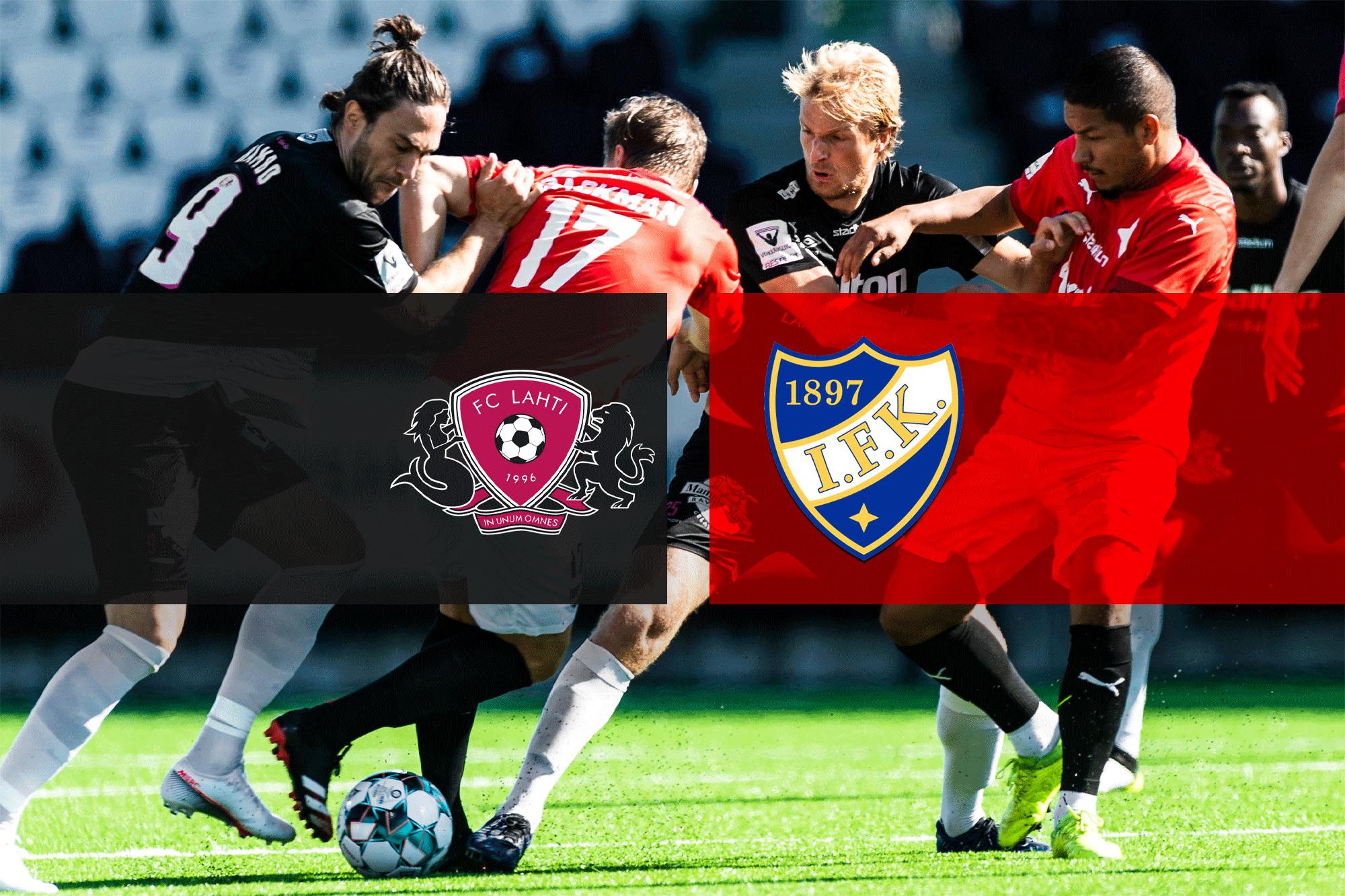 Otteluennakko: HIFK päättää Veikkausliigakautensa vierasottelulla Lahdessa