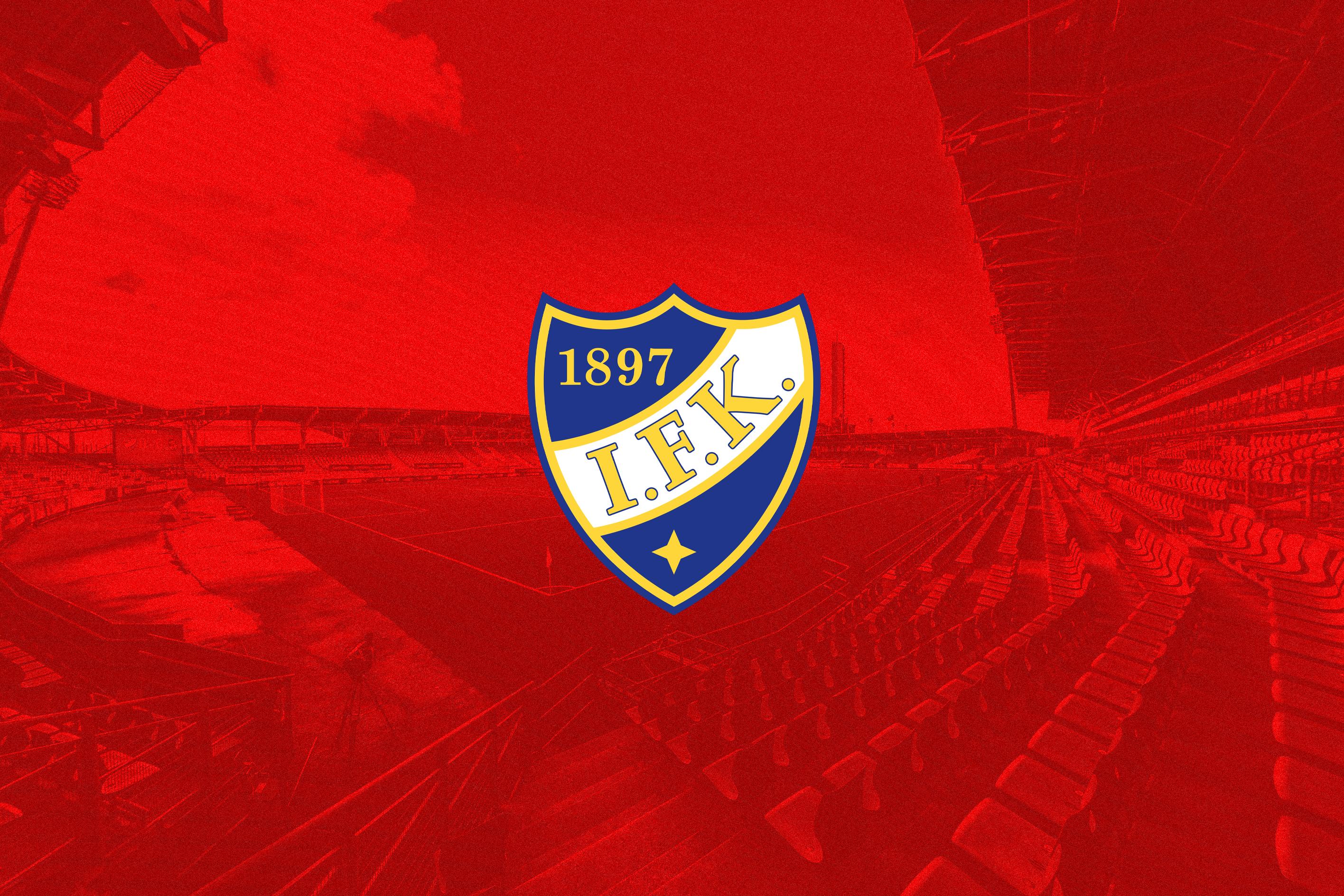 TIEDOTE: HIFK ja Lucas Chang Jin jatkavat eri suuntiin