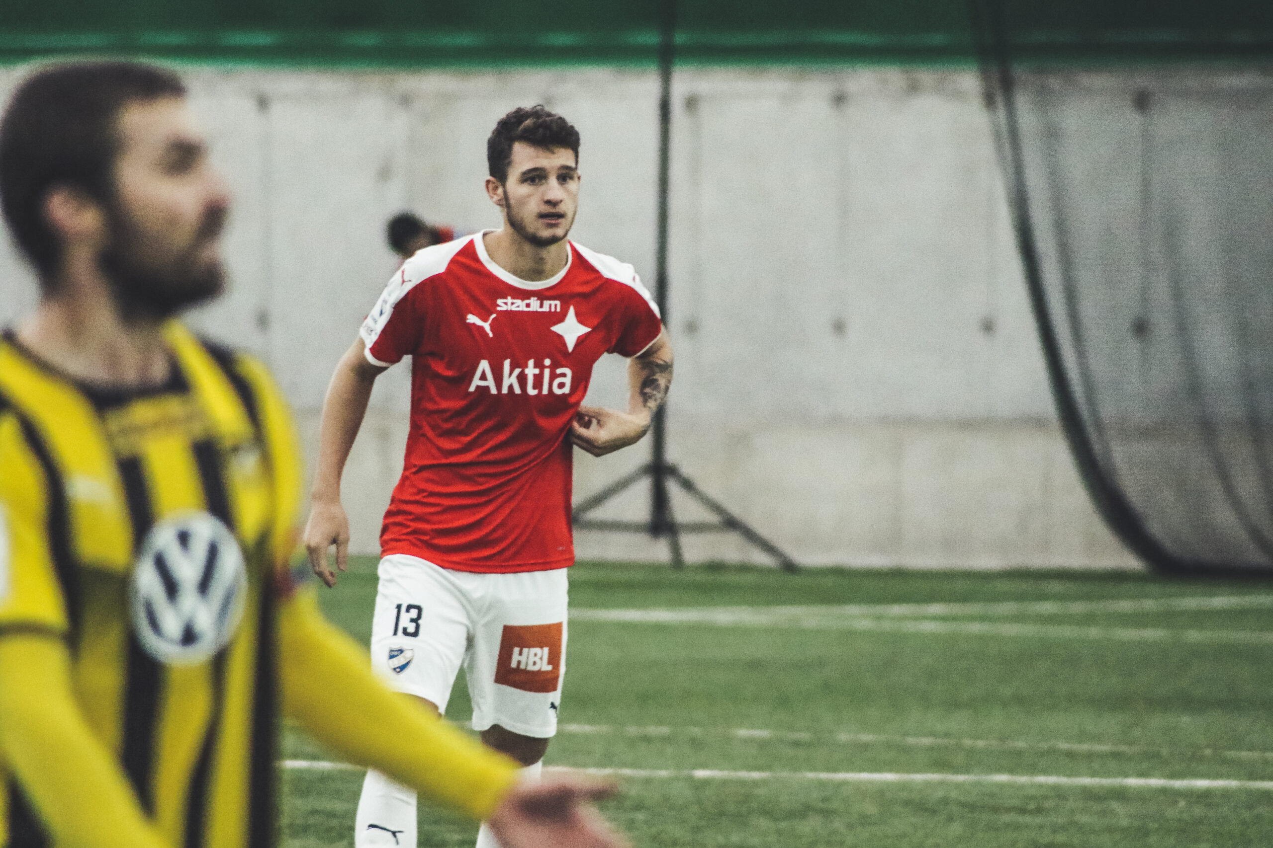 HIFK completes transfers of four new players