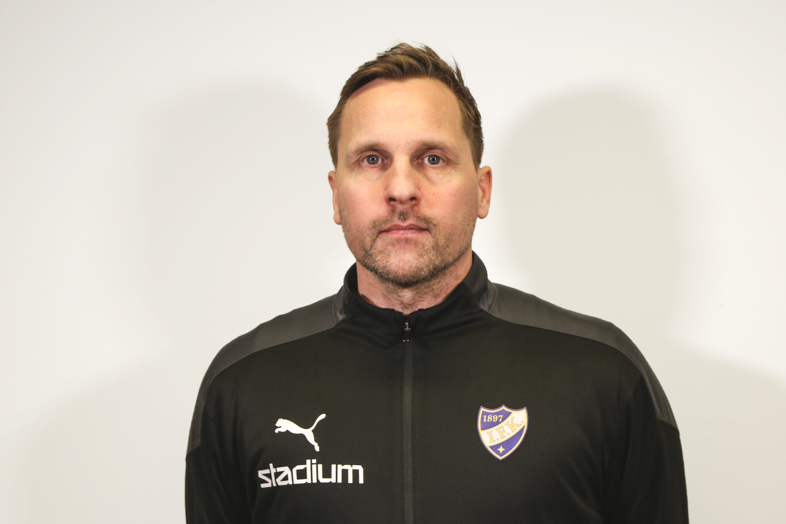 Antti Niemi joins HIFK first team staff