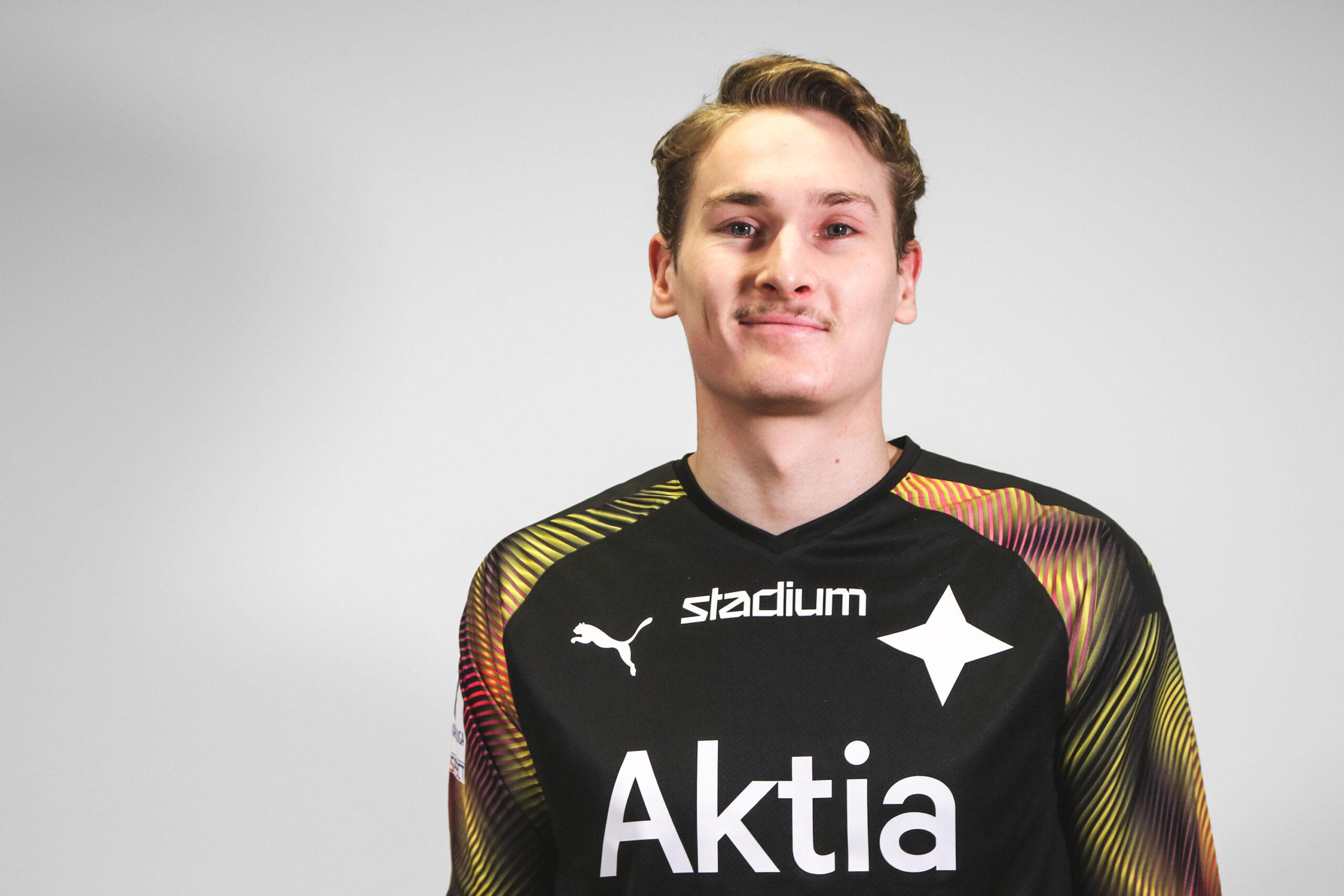 PRESSMEDDELANDE: HIFK lånar Markus Uusitalo från FC Honka